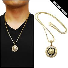 necklace gold men images Solt and pepper rakuten global market for no brand micro small jpg