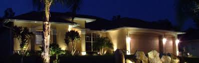 In Lite Landscape Lighting by Elegant Landscape Lighting We Light The Way You Live