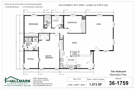 Southwest Floor Plans Hallmark Design Homes Floor Plans Home Design And Style