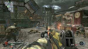 Call Of Duty 3 Maps Call Of Duty Black Ops U2013 Escalation Review Ztgd Play Games