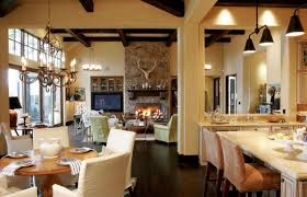 Open Floor Plans Ranch by Open Floor Plan Decorating