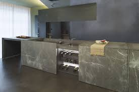 contemporary kitchen stone island 20141001 d90 acciaio