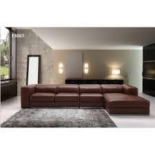 Real Leather Sofa Set by F3007 China L Shape Genuine Leather Sofa Set Manufacturer