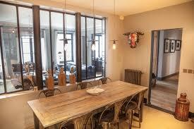 verriere entre cuisine et salle à manger la rnovation qui fait le tour du web verriere entre cuisine et