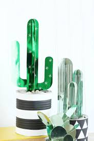 30 diy cactus inspired projects