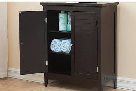 Bathroom  Corner Cabinets To Make A Clutter Free Space Home - Elegant corner cabinets for bathrooms residence