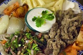 cuisine de sousou sousou picture of sousou zurich tripadvisor