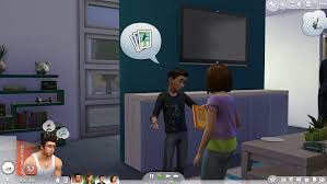 the sims 4 tutorial how to disable the white outline