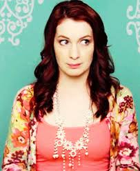 what is felicia day s hair color felicia day gifs search find make share gfycat gifs