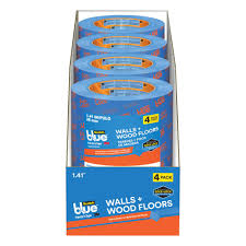 3m scotchblue 0 94 in x 60 yds original multi use painter u0027s tape