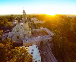 San Diego City Council District Map by Balboa Park City Of San Diego Official Website