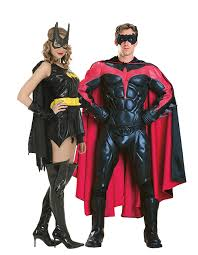 Red Robin Halloween Costume Batgirl Costumes U0026 Batwoman Costumes Halloweencostumes