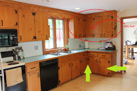 Decorating Top Of Kitchen Cabinets by Luxury Kitchen Cabinet Project Page Kitchen 855x642 53kb