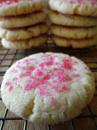 American Test Kitchen Recipes chewy sugar cookies