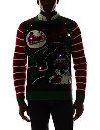light up sweater sweater kit s radical polar bro light up