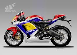 honda motorcycle 600rr honda cbr600rr by hrc concept mcn