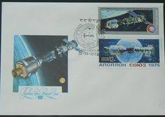 1970s apollo soyuz test project nasa collector u0027s plate by