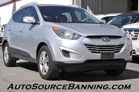 hyundai tucson suv 2012 hyundai tucson gls 4dr suv in banning ca auto source