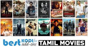 tamil movies shows on kodi best tamil add ons to watch in 2017