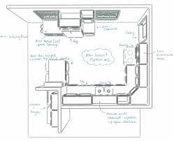 kitchen lighting design guidelines nihome
