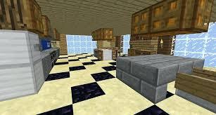 minecraft kitchen ideas kitchen in minecraft minecraft modern kitchen ideas pe