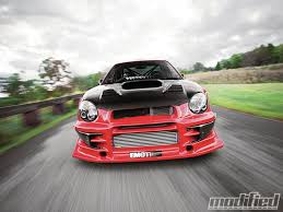 subaru bugeye wallpaper 2002 subaru impreza wrx modified magazine