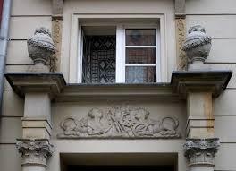 file building ornaments at długa 34 in gdańsk 1 jpg