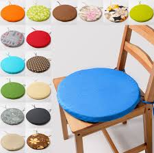 Small Bistro Chair Cushions Seat Cushions And What You To Consider While Choosing
