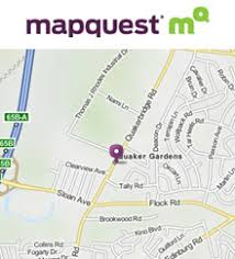us map states mapquest new jersey office of administrative contact directions