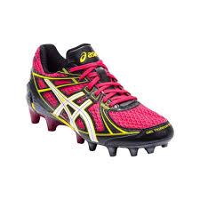 womens football boots uk asics gel tigreor trainer womens football boots footwear
