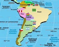 Caribbean Map With Capitals manash subhaditya edusoft world atlas and geography linked to