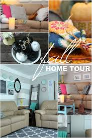 Best Home Design Blogs 2014 Fall Home Tour 2014