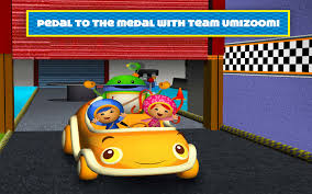 team umizoomi math racer hd android apps google play