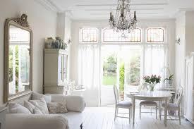 Design Spiegel Wohnzimmer 48715661 Wohnzimmer Weiß Kronleuchter Spiegel Vintage Schrank