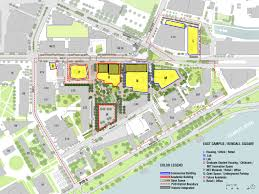 University Of Kentucky Campus Map Letter Regarding Mit U0027s Kendall Square And East Campus Design