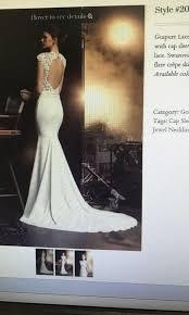 sle sale wedding dresses blanca mikaella 2083 1 300 size 12 new un altered