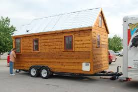 Tiny House Movement by Atlanta Welcomes Tiny Houses In A Small Way Wabe 90 1 Fm