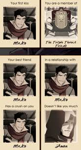 Legend Of Korra Memes - legend of korra relationship meme first try omg by otakumouse94