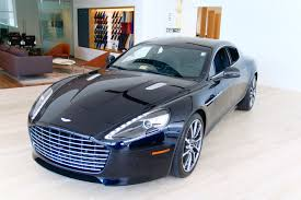 aston martin rapide 2017 2017 aston martin rapide s stock 7nf05936 for sale near vienna