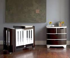 European Crib Mattress Bloom S Luxo Crib And Dresser Add European Flair To The Nursery