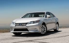 lexus es es 2013 lexus es 350 and es 300h first test motor trend