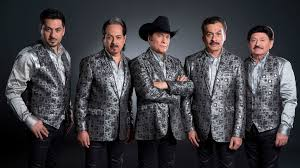 mexican band tigres del norte fined for singing about drug
