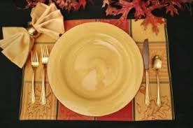 thanksgiving placemat lovetoknow