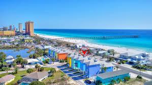 Pier Park Venture Out Beach Rentals Panama City Beach Fl
