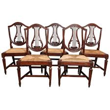 Duncan Phyfe Dining Room Table by Dining Rooms Wondrous Duncan Phyfe Lyre Back Dining Room Chairs