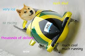 Dogecoin Meme - george stroumboulopoulos tonight how a virtual currency named