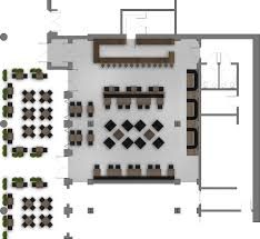 Bar Floor Plans by Coffee Shop Bar Chris Dohertychris Doherty