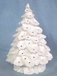 ceramic christmas trees n1681 spruce christmas tree n1681 s ceramics