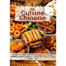 livre cuisine chinoise la cuisine chinoise livre asie cultura