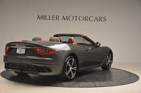 maserati granturismo 2015 interior 2015 maserati granturismo mc stock 7193 for sale near westport